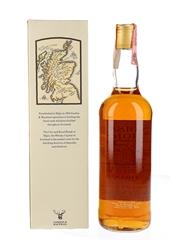 Oban 1972 Connoisseurs Choice Bottled 1990s - Gordon & MacPhail 75cl / 40%