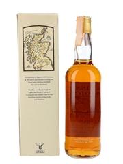 Oban 1972 Connoisseurs Choice Bottled 1980s-1990s - Gordon & MacPhail 75cl / 40%