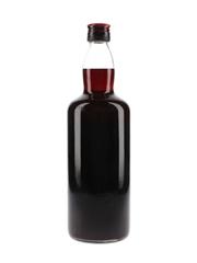 De Kuyper Cherry Brandy Bottled 1970s 100cl / 24%