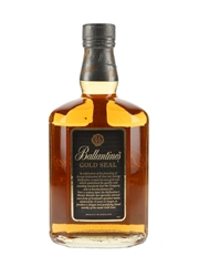 Ballantine's Gold Seal 12 Year Old Bottled 1990s 70cl / 40%