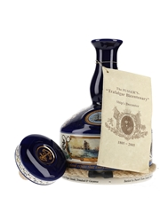 Pusser's 15 Year Old Navy Rum Ship's Decanter Trafalgar Bicentenary 1805-2005 100cl / 47.75%