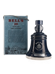 Bell's Royal Reserve 20 Year Old Bottled 1980s 75cl / 43%