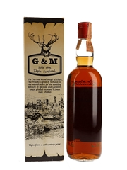 Macallan Glenlivet 1940 33 Year Old Bottled 1970s - Co. Import Pinerolo 75cl / 43%