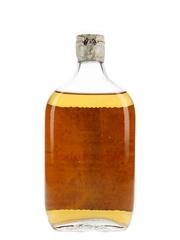 Dewar's White Label Spring Cap Bottled 1950s 37.5cl / 40%