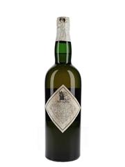Buchanan's Black & White Spring Cap Bottled 1950s 75cl / 40%