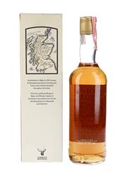 North Port Brechin 1970 Connoisseurs Choice Bottled 1980s - Gordon & MacPhail 75cl / 40%