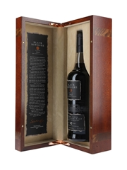 Bowmore 1964 Black Bowmore 42 Year Old Bottled 2007 - The Trilogy 75cl / 40.5%