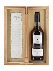 Bowmore 1964 White Bowmore 43 Year Old Bottled 2008 - The Trilogy 70cl / 42.8%