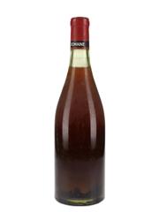 Echezeaux Grand Cru 1970 Domaine De La Romanee-Conti 71cl / 13%