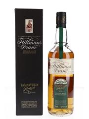 Tamnavulin 25 Year Old The Stillman's Dram 70cl / 45%