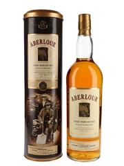 Aberlour 1990 Vintage Edition Travel Retail 100cl / 40%