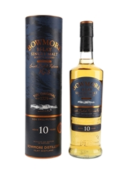 Bowmore Tempest 10 Year Old Bottled 2011 - Batch No. 3 70cl / 55.6%