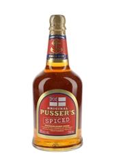 Pusser's Spiced Rum  70cl / 35%