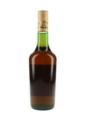 Un Trou Normand 6 Year Old Bottled 1970s 70cl / 40%