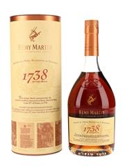 Remy Martin 1738 Accord Royal 70cl / 40%