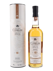 Clynelish 14 Year Old  70cl / 46%