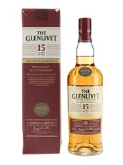 Glenlivet 15 Year Old French Oak Reserve Bottled 2014 70cl / 40%