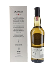 Lagavulin 8 Year Old 200th Anniversary 70cl / 48%