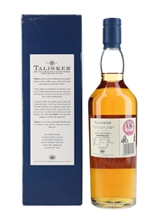 Talisker 10 Year Old Bottled 2010 70cl / 45.8%