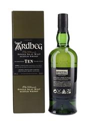 Ardbeg 10 Year Old Bottled 2005 70cl / 46%