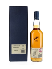 Talisker 30 Year Old Special Releases 2009 70cl / 53.1%