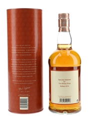 Glenfarclas 1994 Bottled 2014 - The Whisky Shop 70cl / 43%