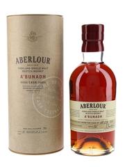 Aberlour A'bunadh Batch 56  70cl / 61.2%