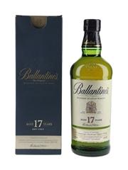 Ballantine's 17 Year Old  70cl / 43%