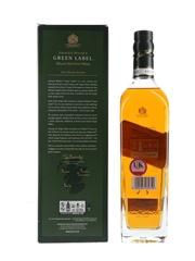 Johnnie Walker Green Label 15 Year Old  70cl / 43%