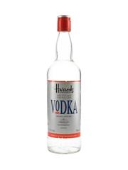 Harrods Vodka