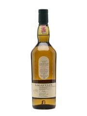 Lagavulin 1998 Feis Ile 2012 70cl / 55.1%