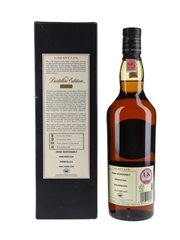 Lagavulin 1995 Distillers Edition Bottled 2011 70cl / 43%