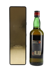 Clan Campbell 5 Year Old Bottled 1980s 75cl / 40%
