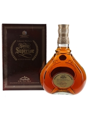 Johnnie Walker Swing Superior Taiwan 75cl / 43%
