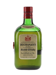 Buchanan's De Luxe Bottled 1970s 75cl / 43%