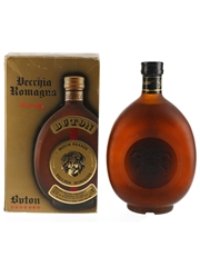 Vecchia Romagna Etichetta Oro Bottled 1980s 75cl / 40%