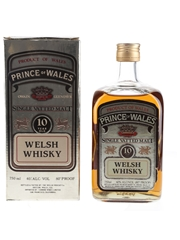 Prince Of Wales 10 Year Old Bottled 1980s 75cl / 40%