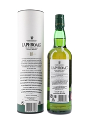 Laphroaig 18 Year Old  70cl / 48%