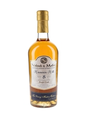 Heaven Hill 8 Year Old Young Masters Edition Bottled 2017 - Valinch & Mallet 70cl / 48.8%
