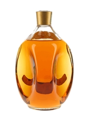Haig's Dimple Bottled 1980s - Duty Free 100cl / 40%