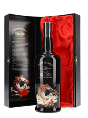 Bowmore 30 Year Old Sea Dragon Bottled 1990s 70cl / 43%