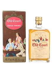 Old Court De Luxe Bottled 1960s - A Gillies & Co. 75cl