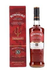 Bowmore The Devil's Casks Batch II 10 Year Old 70cl / 56.3%