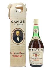 Camus Celebration Bottled 1970s 70cl / 40%