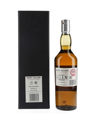 Port Ellen 1979 31 Year Old Special Releases 2010 - 10th Release 70cl / 54.6%