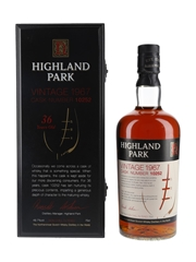 Highland Park 1967 36 Year Old