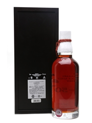 Yamazaki 50 Year Old 2011 Release - 3rd Edition 70cl / 57%