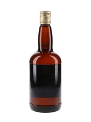 Benrinnes 1962 18 Year Old Bottled 1980 - Cadenhead 'Dumpy' 75cl / 46%