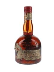 Grand Marnier Cordon Rouge Bottled 1960s 35cl