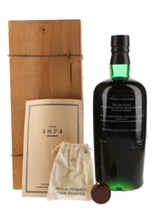 Macallan 1874 Replica  70cl / 45%